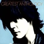 氷室京介 25th anniversary best album greatestの画像