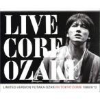 LIVE CORE LIMITED VERSION YUTAKA OZAKI IN TOKYO DOME 1988/9/12(DVD付)/尾崎豊