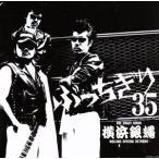 横浜銀蝿35周年&リーダー嵐還暦記念アルバム「ぶっちぎり35〜オールタイム・ベスト」/T.C.R.横浜銀蝿R.S.R.