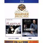 逃亡者/追跡者 ワーナー・スペシャル・パック(初回限定生産版)(Blu−ray Disc)/トミー・リー・ジョーンズ