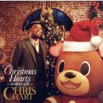 Christmas Hearts〜winter gift〜(初回限定盤)(DVD付)/クリス・ハート