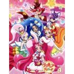 キラキラ☆プリキュアアラモード Blu−ray vol.4(Blu−ray Disc)/東堂いづみ(原作),美山加恋(キュアホイップ、宇佐美いちか),福
