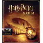 ハリー・ポッター 8フィルムコレクション(4K ULTRA HD+Blu−ray Disc)/(洋画)