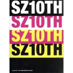 SZ10TH(初回限定盤A)(Blu−ray Disc付)/Sexy Zone