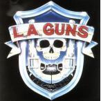 L.A.GUNS 砲
