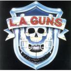 L.A.Guns「砲」/L.A.ガンズ