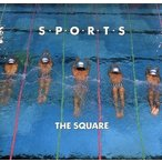 Yahoo!BOOKOFF Online ヤフー店スポーツ/THE SQUARE(T−SQUARE),T−SQUARE/THE SQUARE