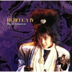 REBECCA IV〜Maybe Tomorrow〜/REBECCA