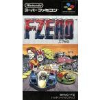 SFC F−ZERO(エフゼロ)/スーパーファミコン