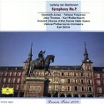 ベートーヴェン:交響曲第9番/カール・ベーム,ウィーン・フィルハーモニー管弦楽団