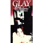 """【8cm】彼女の""""Modern・・・/GLAY"""