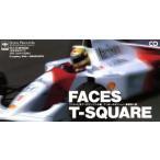 【8cm】FACES/AMARANTH/T−SQUARE,T−SQUARE/THE SQUARE
