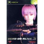 DEAD OR ALIVE3/Xbox