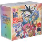 NG騎士ラムネ&40 DVD−BOX(完全初回限定