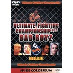 UFC−ULTIMATE BAD BOYS/近藤有己