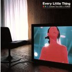 "Every Little Thing Concert Tour 2001""FORCE""/Every Little Thing"