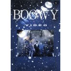BOOWY VIDEO/BOΦWY