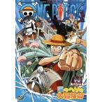 ONE PIECE ワンピース TVスペシャル 海のヘソの大冒険篇  DVD