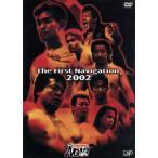 First Navigation 2002  DVD
