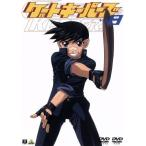 ゲートキーパーズ Vol.8  DVD