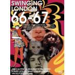 SWINGING LONDON 66−67 DVD−BOX/ザ・ローリング・ストーンズ,エリック・バードン&ジ・アニマルズ,デヴィッド・ホックニー,マイ