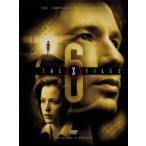 X−ファイル シーズン6 DVDコレクターズ・ボックス(初回生産限定)/デイヴィッド・ドゥカヴニー,ジリアン・アンダーソン,クリス・カーター(製作総指揮