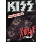 KISS KONFIDENTIAL/X−TREME CLOSE−UP/KISS