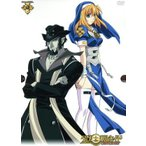 クロノクルセイド Chapter.8 初回限定ミリティア専用版   DVD