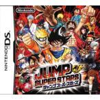 JUMP SUPER STARS ジャンプスーパースターズ/ニンテンドーDS