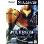 メトロイドプライム2 ダークエコーズ/ゲームキューブ