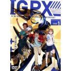 IGPX 1/Production I.G(原作),三戸耕三(タケシ),渡辺明乃(リズ)