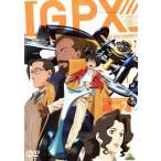IGPX 2/Production I.G(原作),三戸耕三(タケシ),渡辺明乃(リズ)