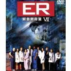 ER 緊急救命室 <セブンス>セット1 (DISC1〜3)/アンソニー・エドワーズ,エリク・ラ・サル