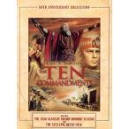 十戒 50周年記念版  初回限定生産   DVD