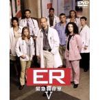 ER 緊急救命室 <フィフス>セット1 (DISC 1〜3)/アンソニー・エドワーズ,ジョージ・クルーニー
