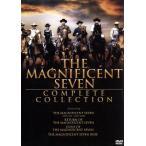 荒野の七人 コンプリート コレクション  DVD