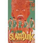 SLAM DUNK(10) リバウンド王 桜木 ジャンプC/井上雄彦(著者)