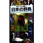 日本の野鳥 山渓ハンディ図鑑7/叶内拓哉(その他),安部直哉(その他)