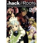 .hack//Roots 08/.hack Conglomerate(原作),櫻井孝宏(ハセヲ),豊口めぐみ(タビー)