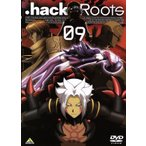 .hack//Roots 09/.hack Conglomerate(原作),櫻井孝宏(ハセヲ),豊口めぐみ(タビー)