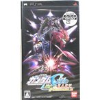 機動戦士ガンダムSEED 連合VS.Z.A.F.T. PORTABLE/PSP