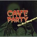 CAVE PARTY(初回生産限定版)(紙ジャケット仕様)/ザ・クロマニヨンズ