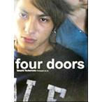 Four doors 塚本高史写真集/塚本高史(その他),S...