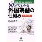 90分でわかる外国為替の仕組み 基本と常識 「円高・円安」はなぜ起こるのか?/片山立志(著者)