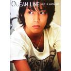 OCEAN LINE 鎌苅健太 Photo Book/鎌苅健太(その他),杉山芳明(その他),井上貴之(その他)