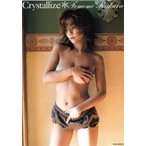 「Crystallize 華原朋美写真集/華原朋美(その他),FujishiroMeisa(その他)」の画像