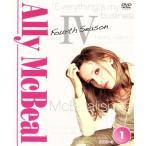 アリー my Love フォース シーズン セット1  ソフトシェル   DVD