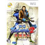 戦国BASARA2 英雄外伝 ダブルパック/Wii