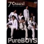 PureBoys 7Cheers!〜翔べ!自分という大地から!〜/PureBoys,妹尾匡夫(作)