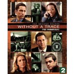 WITHOUT A TRACE/FBI失踪者を追え!セット2(3枚組)/アンソニー・ラパリア,ポピー・モンゴメリー,マリアンヌ・ジャン=バプ